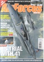 Airforces Monthly kansi 2008 7