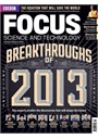 BBC Science Focus (UK Edition) kansi 2013 10