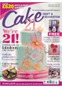 Cake Craft & Decoration kansi 2015 4