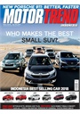 Motor Trend (Digital only) kansi 2019 5
