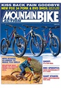 Mountain Bike Action kansi 2015 6