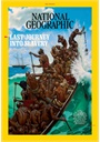 National Geographic (US Edition) kansi 2020 2
