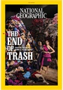 National Geographic (US Edition) kansi 2020 3