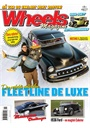 Wheels Magazine kansi 2021 2