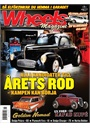 Wheels Magazine kansi 2021 3
