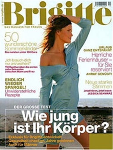 Brigitte kansi