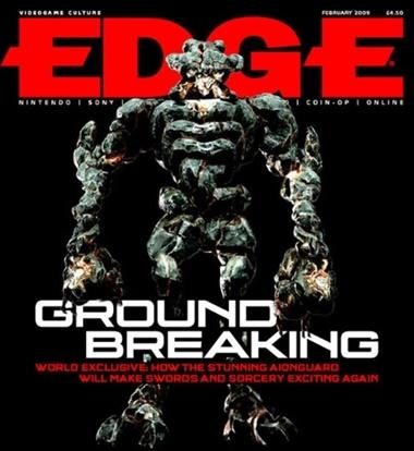 Edge kansi