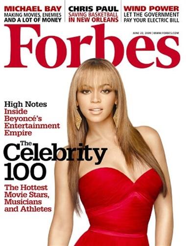 Forbes kansi