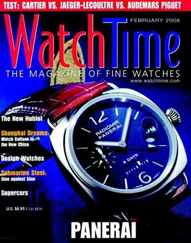 Watchtime kansi
