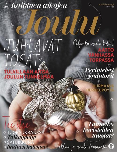joulu lehdet 2018 Joululehdet joulu lehdet 2018