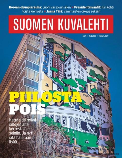 Rubikin Kuutio Ratkaisu Suomen Kuvalehti