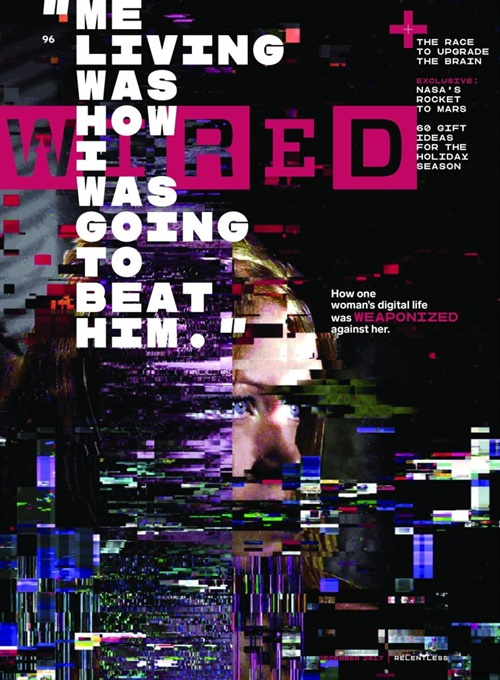 Wired (UK Edition) kansi