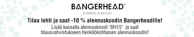 Giltiga BangerHead.se rabattkoder och erbjudanden under augusti 2020