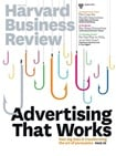 Harvard Business Review - Print & Online