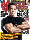 Muscle & Fitness (UK Edition)