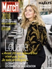 Paris Match kansi