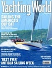 Yachting World kansi