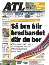 ATL (ruotsi) kansi