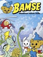 Bamse SUOMI kansi