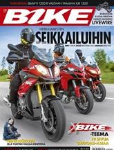 Bike kansi