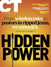 Christianity Today kansi