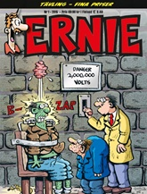 Ernie (ruotsi) kansi