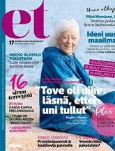ET-Lehti kansi
