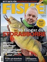 Fiskejournalen kansi
