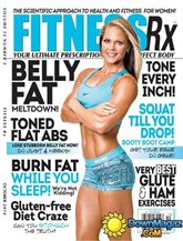 Fitness Rx For Women kansi