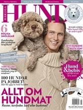 Härliga Hund (ruotsi) kansi