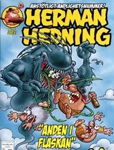 Herman Hedning kansi