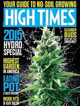High Times kansi