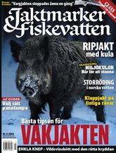 Jaktmarker & Fiskevatten kansi