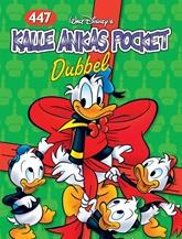 Kalle Ankas Pocket (ruotsi) kansi