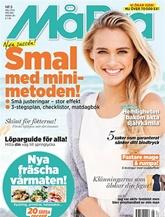 Må Bra (ruotsi) kansi