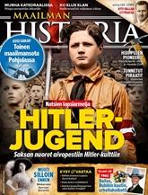 Maailman Historia kansi