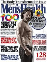 Men's Health (UK Edition) kansi
