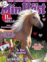 Min Häst (ruotsi) kansi
