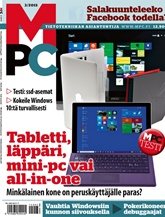 MPC - MikroPC kansi