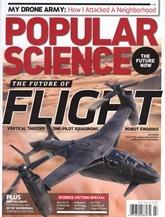 Popular Science kansi
