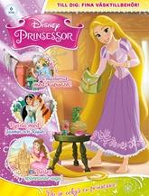 Prinsessan (ruotsi) kansi