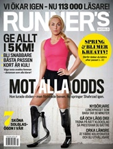 Runners World kansi