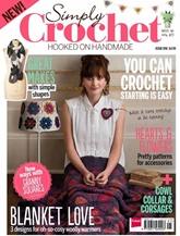 Simply Crochet kansi