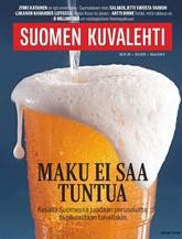 Suomen Kuvalehti kansi