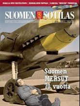 Suomen Sotilas kansi