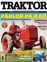 Traktor (ruotsi) kansi