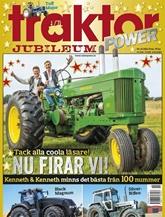 Traktor Power kansi