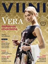 Viini-lehti kansi