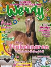 Wendy kansi