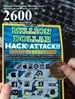 2600, The Hacker Quarterly kansi